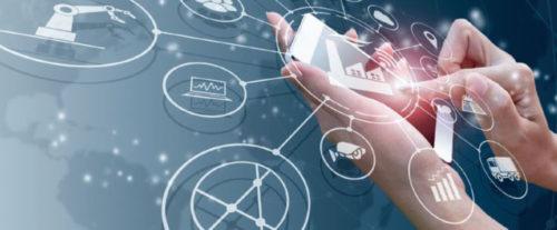 Strategi digitalisering
